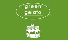 green gelato